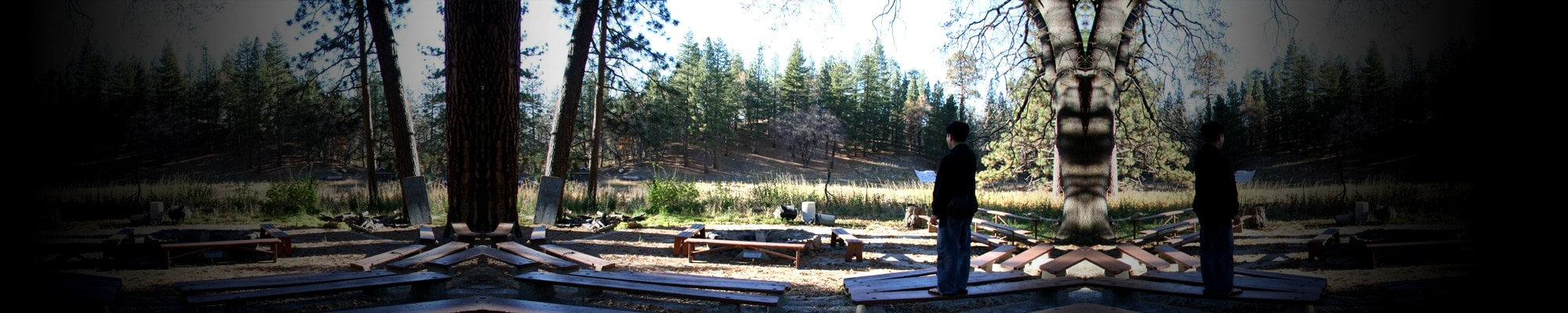 Camp Round Meadow