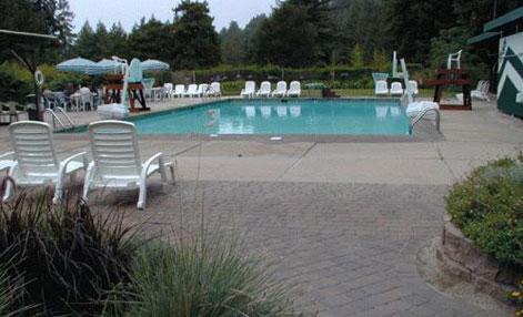 Koinonia Conference Grounds, Santa Cruz Mountains. Koinonia Conference  Grounds ...